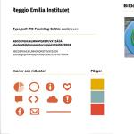 Reggio profil webbVisuell id 1