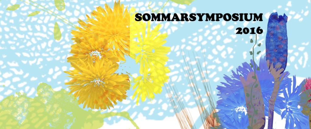 Sommar symposium